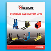 Superlift Industrial Catalog