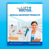 Lift Dr Medical Equipment Catalog